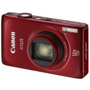 Aparat Foto Digital Canon IXUS 1100HS (Rosu), Filmare Full HD