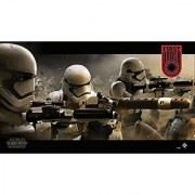Star Wars First Order Playmat (The Force Awakens) Gaming Mat