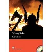Macmillan Readers Viking Tales Elementary Level Reader & CD Pack by Chris Rose