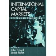 International Capital Markets by John Eatwell