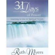 31 Days of Power by Ruth Myers