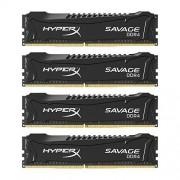 HyperX HX424C12SB2K4/32 Mémoire RAM 32 Go Noir