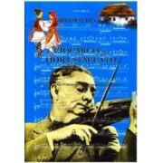 Ciocarlia si hora staccato pentru vioara Violoncel cu acompaniament de pian- Grigoras Dinicu