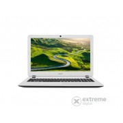 Laptop Acer Aspire ES1-572-311C NX.GKSEU.001, negru/alb, layout tastatura HU