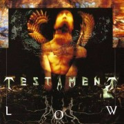 Testament - Low (0075678264528) (1 CD)