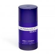 Paco Rabanne - Ultraviolet Deostick 75 ml pentru barbati