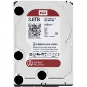 твърд диск HDD 3TB SATAIII Caviar Red 64MB cache - WD30EFRX