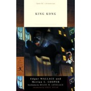 King Kong by Edgar Wallace