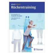 """Buch """"R?ckentraining"""" - praxisnah, evidenzbasiert und effektiv, 376 Seiten"""