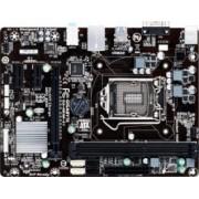 Placa de baza Gigabyte GA-H81M-S1 Socket 1150