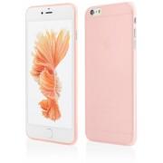 Husa Vetter Clip-On Air Series Ultra Thin Rose Gold pentru telefon Apple iPhone 6 Plus/6s Plus