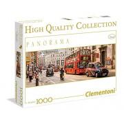 Clementoni - 39300.8 - Puzzle - Londres - Panorama - 1000 pièces