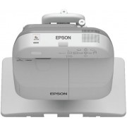 Videoproiector Epson EB-575Wi, 2700 lumeni, 1280 x 800, Contrast 10.000:1 (Alb)