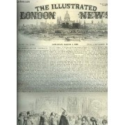The Illustrated London News N°787 : The Armistice And The Conference