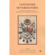 Contested Sovereignties by Elisabeth Ozdalga