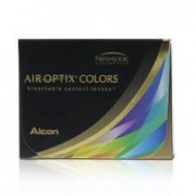 Alcon Air Optix Colors