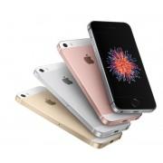 "Smartphone, Apple iPhone SE, 4"", 16GB Storage, iOS 9, Space Grey (MLLN2RR/A)"