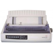 OKI ML3321 9 PIN DOT MATRIX PRINTER