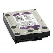 "Dysk HDD 3,5"" Western Digital PURPLE 4TB SATA III 6Gb/s 64MB WD40PURX"