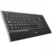 Клавиатура Logitech Illuminated Keyboard K740, 920-005694