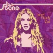 Joss Stone - Mind,Body & Soul (CD)