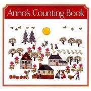 Anno's Counting Book Big Book by Mitsumasa Anno