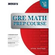GRE Math Prep Course by Jeff Kolby