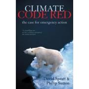 Climate Code Red by David Spratt
