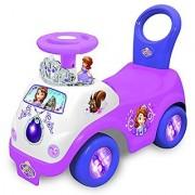 Kiddieland Disney Sofia The First Princess Sofia Drive Along Ride On