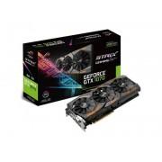 ASUS NVidia GeForce GTX 1070 8GB 256bit STRIX-GTX1070-8G-GAMING