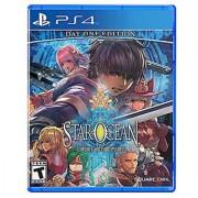 Star Ocean: Integrity and Faithlessness - PlayStation 4