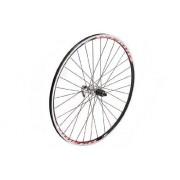 NEW Tru-build Wheels 700C, 105 Rear Wheel White [Misc.]