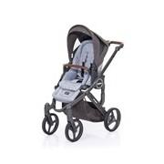 Mamba plus carrinho de passeio para bebé graphite grey-cloud - ABCDesign