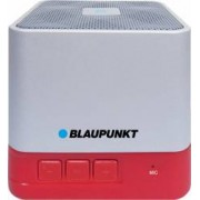 Boxa Portabila Bluetooth Blaupunkt BT02RD FM Red