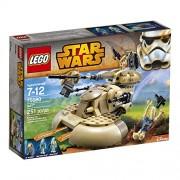 LEGO Star Wars AAT Toy