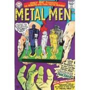 Metal Men Archives Volume 2 HC by Robert Kanigher