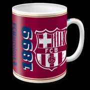 Barcelona - porcelán bögre 92466609