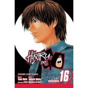 Hikaru No Go, Volume 16 by Yumi Hotta