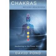 Chakras Beyond Beginners: Awakening to the Power Within