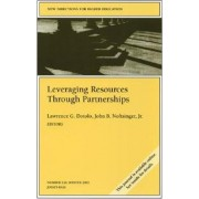 Leveraging Resources Through Partnerships by Lawrence G. Dotolo