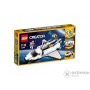 LEGO® Creator Naveta spatiala de explorare 31066