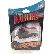 Disney Park Racer Indiana Jones Diecast Model Car Racers NEW