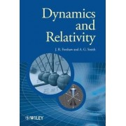 Dynamics and Relativity by Jeffrey Forshaw