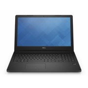 "Notebook Dell Latitude 3570, 15.6"" HD, Intel Core i5-6200U, RAM 4GB, SSD 128GB, Windows 10 Pro"