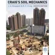 Craig's Soil Mechanics by Jonathan Knappett