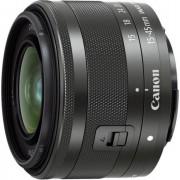 Obiectiv Foto Canon Canon EF-M 15-45mm f/3.5-6.3 IS STM (Negru)