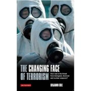 The Changing Face of Terrorism by Nadine Gurr