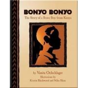 Bonyo Bonyo by Vanita Oelschlager