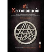 El Necronomicon by William S Burroughs