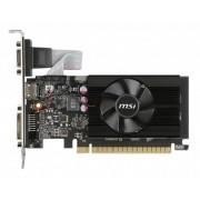 MSI GeForce GT 710 2GD3 LP GeForce GT 710 2GB GDDR3
